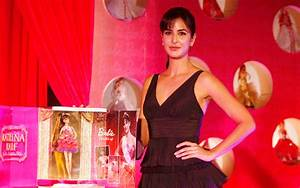 katrina Kaif's barbie doll launched ~ WORLD GOSSIPS