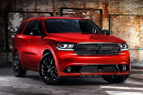 Chrysler Durango by Dodge Durango Reviews Research New Used Models Motor