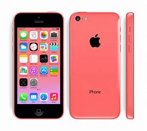 A pink smartphone could make a great Valentine's day gift ...