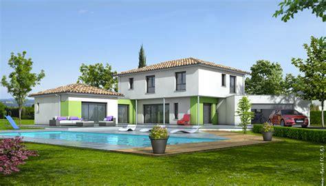 Exemple Interieur Maison Modele Maison U Mulhouse U Plan Maison Contemporaine Turquoise Plan Maison Gratuit