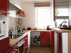 poser un plan de travail dans la cuisine maison travaux With poser plan de travail cuisine