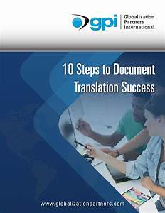 Multilingual desktop publishing design gpi for Download document translation
