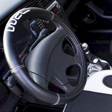 volant pour siege auto couvre volant wrc