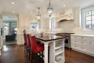 center island kitchen ideas 124 custom luxury kitchen designs part 1