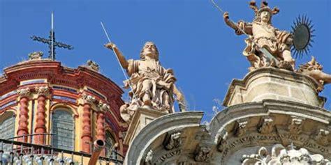 Classic Madrid Seville And Lisbon Tour