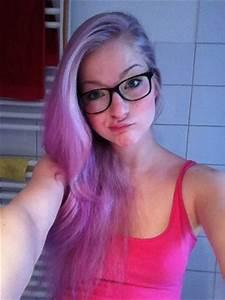 Ansatz Färben Blond : wie du deine lila haare wieder blond f rben kannst ~ Frokenaadalensverden.com Haus und Dekorationen