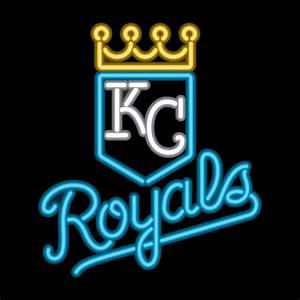 Tony's Kans... Royals