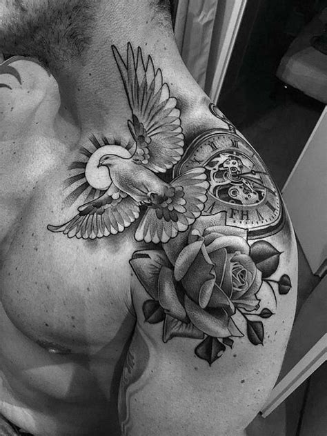 Pin by Kim on Fairies garden | Statue tattoo, Religious tattoos, Tattoo designs