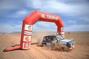 Départ 4l Trophy 2015 : raid 4l trophy d sertours ~ Medecine-chirurgie-esthetiques.com Avis de Voitures