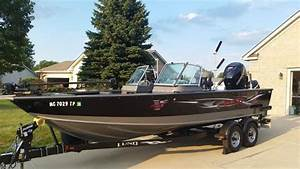 Used Lund Boats For Sale 2