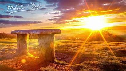 Positive Energy Wallpapers Peace Morning Desktop Quotes