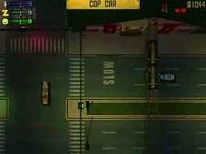 Grand Theft Auto 2 Gameplay - YouTube