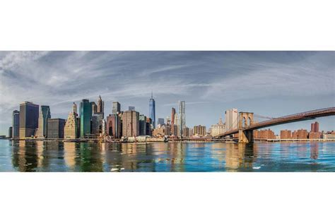 leinwandbilder new york leinwandbilder new york city panorama kunst bilder vom hudson