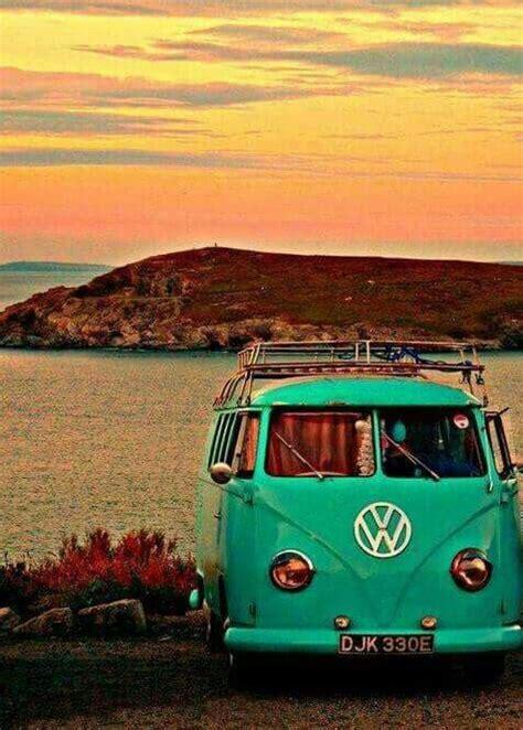 american hippie vw bus vw pinterest beautiful buses  wanderlust
