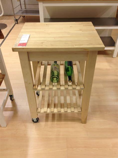 Butcher Block Table Ikea  Home Design Blog