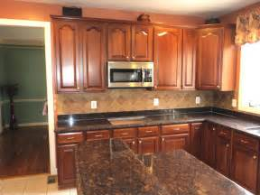 kitchen countertops and backsplash l chopra brown granite kitchen countertop granix marble granite inc