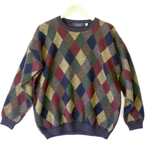 what is a cosby sweater quot diamonds are forever quot cosby style sweater the