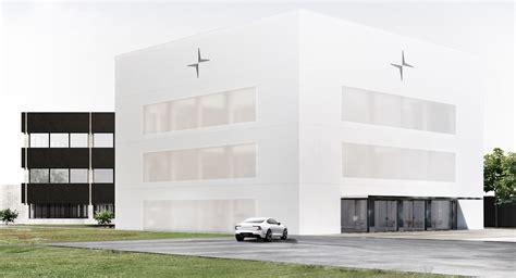 polestar establishes  headquarters  sweden carscoops