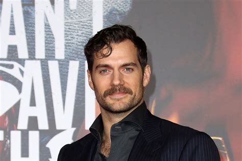 Henry Cavill apologizes for #MeToo remarks