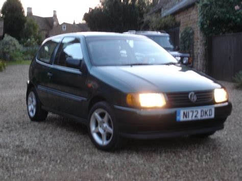 Volkswagen Polo Modification by Mctangus 1996 Volkswagen Polo Specs Photos Modification