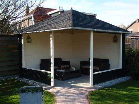 tuinhuis mandy een prieel overkapping paviljoen een fijne plek in uw