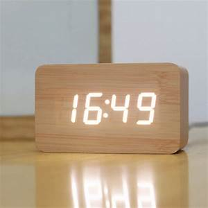 25 Funny and Cool Alarm Clocks for you