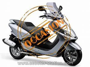 Scooter Electrique Occasion : occasion scooter yamaha majesty 125 1998 2010 motostation ~ Maxctalentgroup.com Avis de Voitures