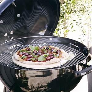Pierre à Pizza Pour Four : pierre pizza weber gourmet bbq system plantes et jardins ~ Dailycaller-alerts.com Idées de Décoration