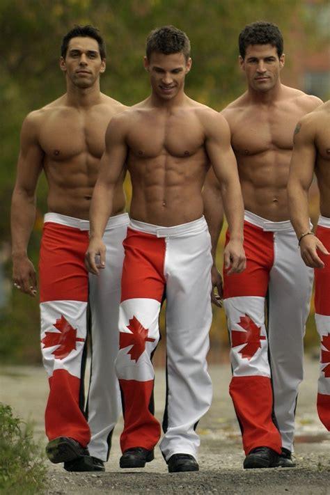 Pin On Canadian Men
