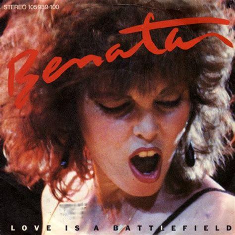 pat benatar live from earth pat benatar is a battlefield lyrics genius lyrics