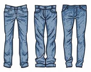 Jeans Clip Art | www.pixshark.com - Images Galleries With ...