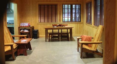 Garner State Park Cabins (Without a Fireplace) ? Texas