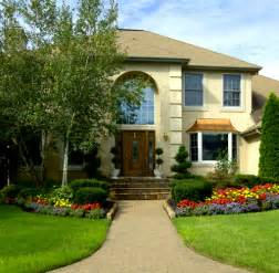 Front Yard Landscaping Ideas in Houston Texas