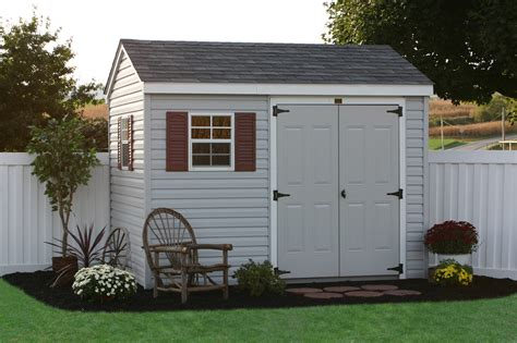 In fact, we have some of the most reasonably priced sheds for sale anywhere, online or off. Buy Discount Storage Sheds and Garages Direct from PA
