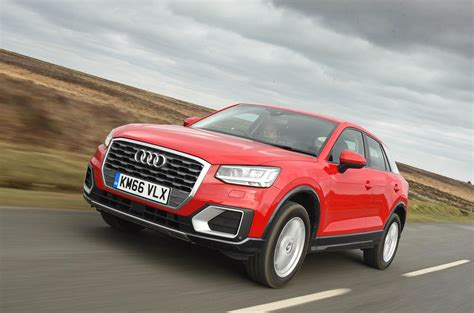 audi q2 test audi q2 term test review do you really need a bigger