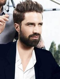 Coiffure D Homme : coiffure homme salon de coiffure saint just malmont ~ Melissatoandfro.com Idées de Décoration