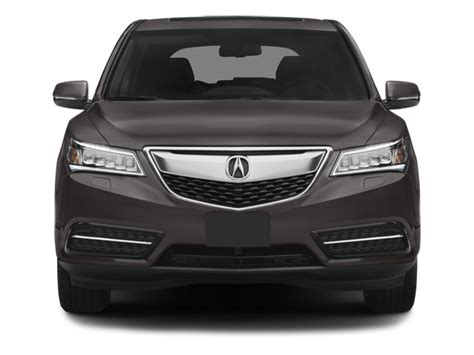 Acura Mdx Value by 2014 Acura Mdx Utility 4d 2wd V6 Prices Values Mdx