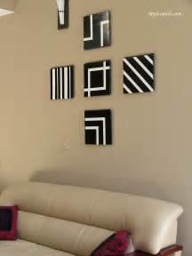 wall art decor my scrawls