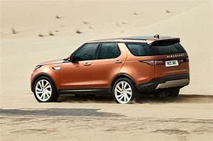 Range Rover 2017 : 2017 land rover discovery reviews and rating motor trend ~ Medecine-chirurgie-esthetiques.com Avis de Voitures