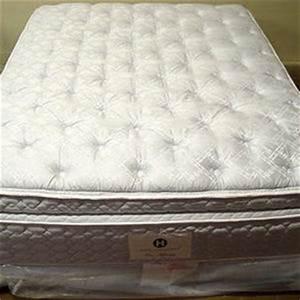 stearns and foster queen pillow top mattress reviews With best rated pillow top queen mattress