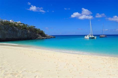 Beaches On St Maarten Beaches On St Martin