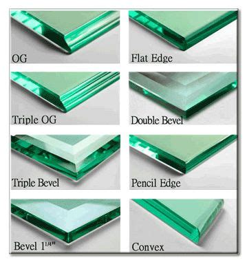 types of table bases 17 best images about all glass table tops on pinterest