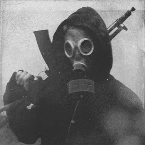 Archillect On In 2020 Gas Mask Art Apocalypse Aesthetic