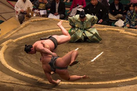 Sumo Traditions: A Sport of Centuries - 42nd Class