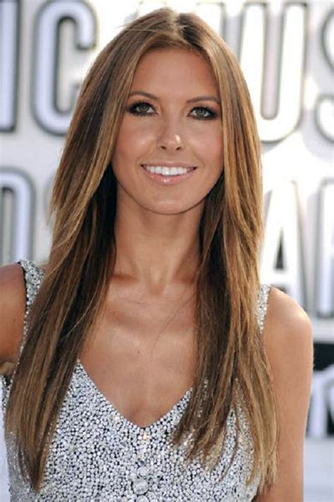 light brown hair with caramel highlights light brown hair color pictures fashion gallery