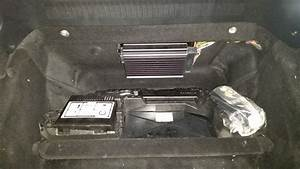 Bose Rear Subwoofer Amp Bypass For 997 1 C2