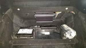 Bose Rear Subwoofer Amp Bypass For 997 1 C2 - Rennlist