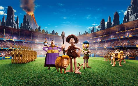 wallpaper early man animation  hd movies