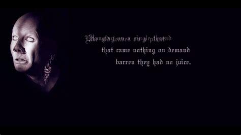 sopor aeternus feralia with lyrics