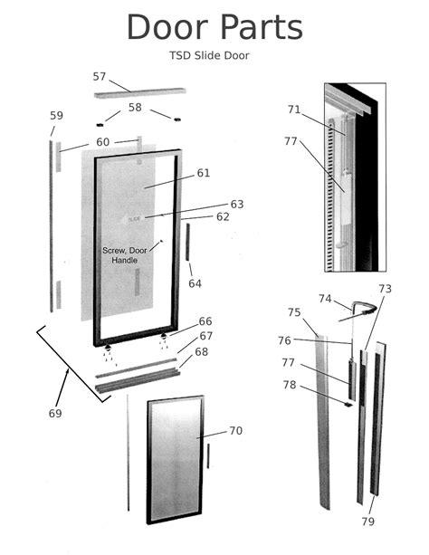 shower door parts pivot shower door parts lights decoration